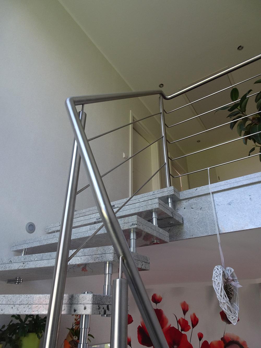 berliner edelstahlbau und systemgel nder gel nder aus edelstahl treppen aus edelstahl. Black Bedroom Furniture Sets. Home Design Ideas